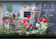 Síremlékek, sírkövek Putnok